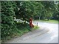 TQ1459 : Wren's Hill Road Oxshott by The Saunterer