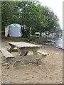 G9250 : Beach, Lough Melvin by Richard Webb