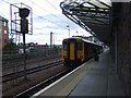 NZ2463 : Newcastle Central Railway Station by JThomas