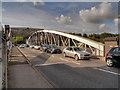 SJ6286 : Knutsford Road Swingbridge by David Dixon