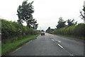 NY3868 : A7 entering Longtown by John Firth
