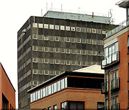 J3373 : Fanum House, Belfast (7) by Albert Bridge