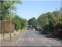 NZ2289 : B1337, Longhirst by Richard Webb