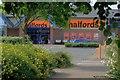 SN5980 : Halfords by Mick Garratt