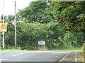 SE4112 : South Hiendley - Drive Carefully by Christine Johnstone