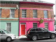 C4317 : Baronet Street (4) by Kenneth  Allen