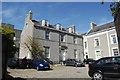 NJ9306 : Migvie House, North Silver Street, Aberdeen by Bill Harrison