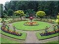SE3103 : The Victorian Garden at Wentworth Castle by Steve  Fareham