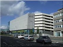 SK5804 : Highcross Shopping Centre, Leicester by JThomas
