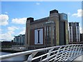 NZ2563 : Baltic Centre for Contemporary Art, Gateshead by Graham Robson