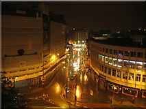 SJ3590 : Nightlife in Liverpool by Emma White