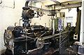 SJ6903 : Blists Hill Victorian Town - steam engine running by Chris Allen