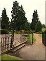 ST5571 : Ashton Court Mansion - BS41 by David Hallam-Jones