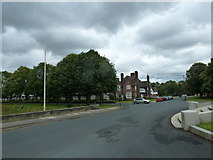 SJ3384 : Mid summer 2012 at Port Sunlight (XXIII) by Basher Eyre