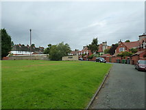 SJ3384 : Mid summer 2012 at Port Sunlight (XXXI) by Basher Eyre