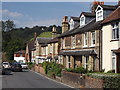 TQ1750 : Dorking, Pixham Lane by Colin Smith
