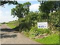 NT0372 : Bankhead Farm Guest House by M J Richardson