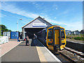 ND3650 : Wick station by Dr Neil Clifton