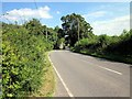 SJ4759 : Chester Road, Tattenhall by Jeff Buck