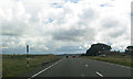 NY9112 : A66 passing Old Spital by John Firth