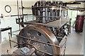 TL5173 : Mirrlees Diesel Engine by Ashley Dace