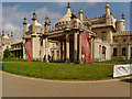 TQ3104 : Royal Pavilion, Brighton by David Dixon