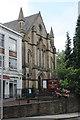 SD7109 : Bank Street Unitarian Chapel  by Alan Murray-Rust