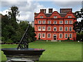 TQ1877 : Kew Palace by Colin Smith