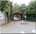 ST6568 : Low bridge ahead, Avon Mill Lane, Keynsham by Jaggery