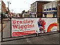 SD5817 : Chorley, Market Street by David Dixon