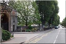 ST5673 : Clifton College - BS8 by David Hallam-Jones