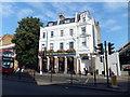 TQ3476 : The Kentish Drovers, Peckham High Street by PAUL FARMER