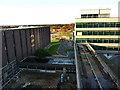 SU3814 : Former Ordnance Survey HQ, Southampton by Alexander P Kapp