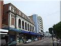 SZ0891 : Odeon cinema, Bournemouth by Malc McDonald