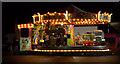 SX4753 : Funfair, The Hoe, Plymouth, Devon by Christine Matthews
