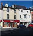 SO0428 : Costa, Brecon by Jaggery