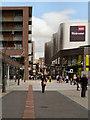 SD8010 : Central Street, The Rock Shopping Centre by David Dixon