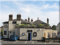 TQ2864 : The Rose and Crown at Wallington by Stephen Craven