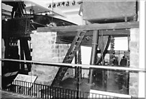TQ2679 : Science Museum - Pentrich atmospheric engine by Chris Allen