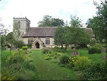 SD9772 : St. Mary's Church, Kettlewell by Philip Platt