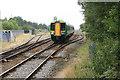 SO9886 : Rowley Regis arrival by roger geach