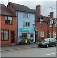 SO5174 : Koo Japanese restaurant, Ludlow by Jaggery