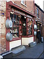 SO9491 : Hardware Shop by Gordon Griffiths