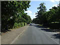 TL2247 : High Street, Sutton by JThomas