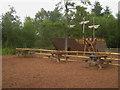 SU8141 : Ship Ahoy! - a new playground addition by Sandy B