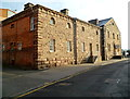 SO5140 : Former city gaol for sale, Hereford by Jaggery