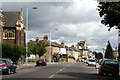 TQ3674 : South London:  Brockley Road by Dr Neil Clifton