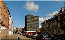 J3373 : Fanum House, Belfast (14) by Albert Bridge