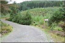NR8574 : Track junction by Patrick Mackie