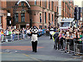 SJ8497 : 2012 Manchester Pride Parade, Whitworth Street/Princess Street by David Dixon